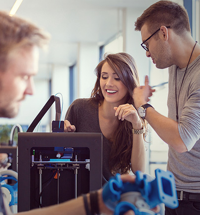 Couple 3d printer
